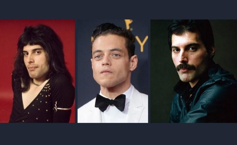 "Rami Malek din ""Mr. Robot"" va fi Freddie Mercury în biopicul ""Bohemian Rapsody"""