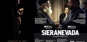 SIERANEVADA -  drumul către Oscar