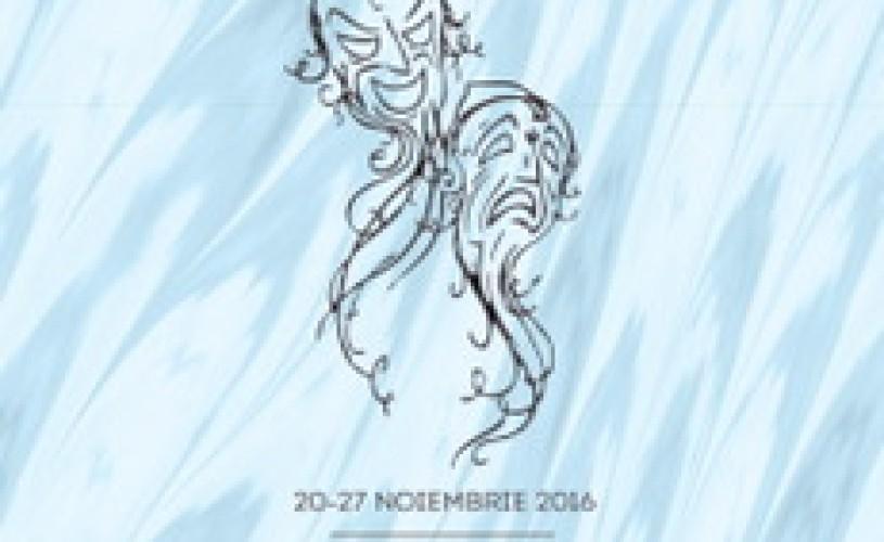 Primul Festival Internațional de Teatru Idiș la București