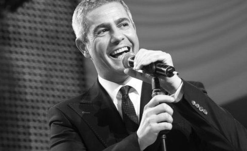 Tenorul Alessandro Safina, în concert la Cluj