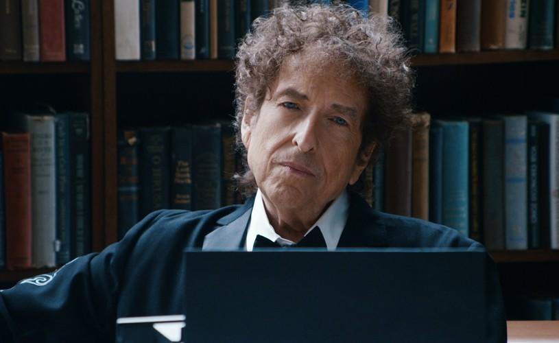 Scrisoare către Bob Dylan