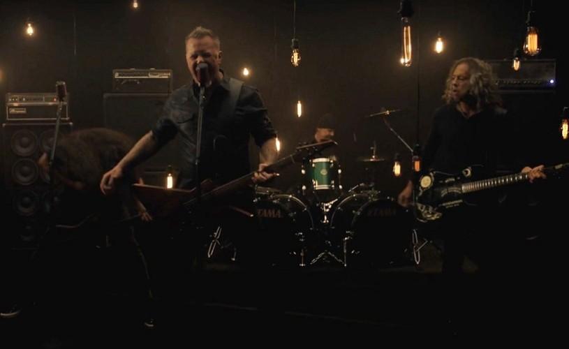 Noul album Metallica – reîntoarcerea la sound-ul original