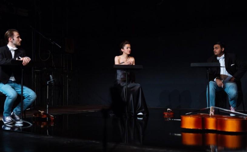 Situația familiei Bodnariu și scandalul de la Operă, subiecte de spectacol