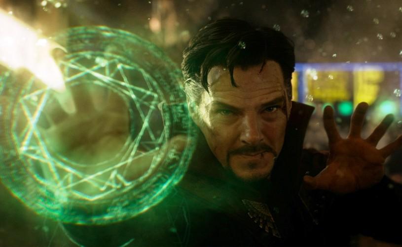 """""""Doctor Strange"""" vrăjeşte box-office-ul şi obţine încasări record în România"""