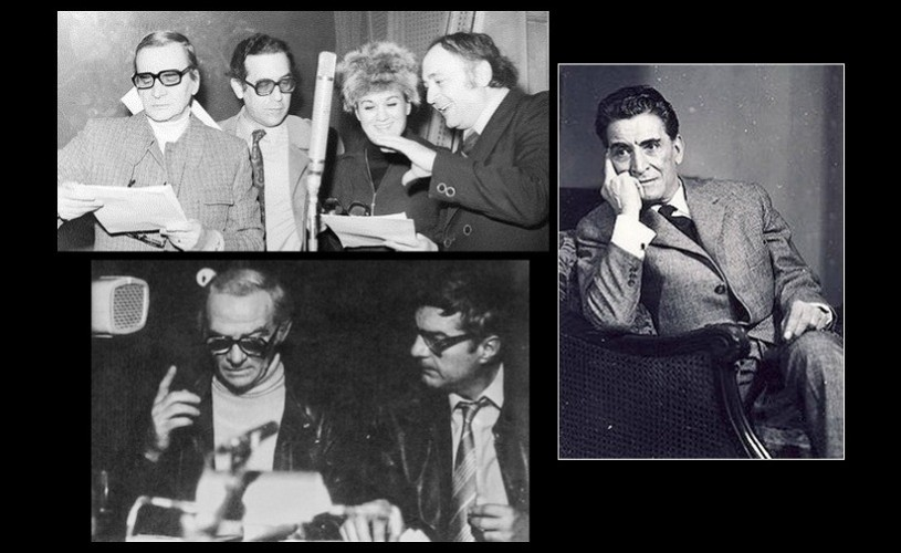88 de ani de la primele emisiuni radiofonice româneşti