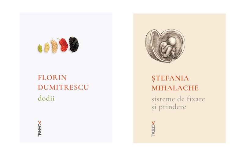 VORPAL, o nouă colecţie de poezie la Editura Nemira