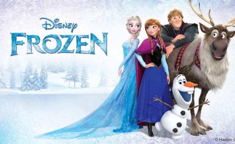 Disney în Concert: Frozen! 27 Mai 2017, Sala Palatului, București
