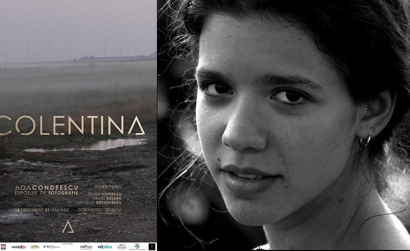 """""""Colentina"""", prima expoziție de fotografie a actriței Ada Condeescu"""