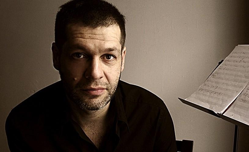 Regal de pian: Lucian Ban, Mircea Tiberian și Toma Dimitriu închid stagiunea de jazz de la ARCUB