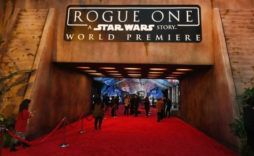 Rogue One: A Star Wars story domină box-office-ul american