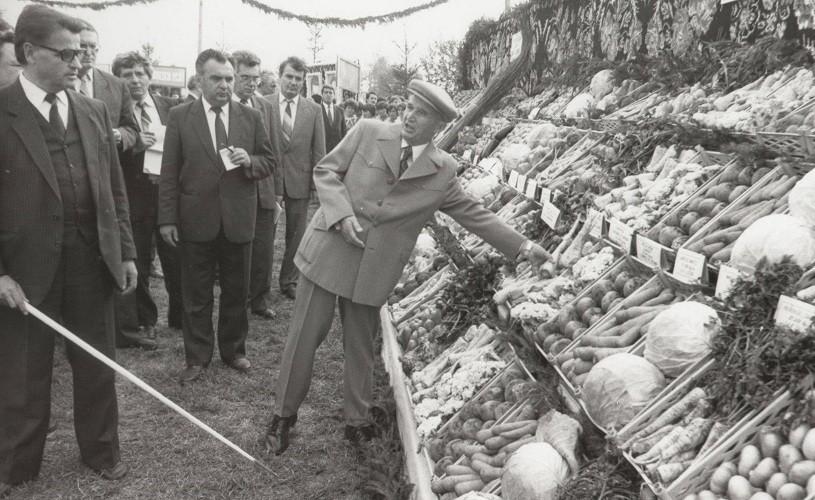 Istoria comunismului din România. Documente Nicolae Ceauşescu (1972-1975)