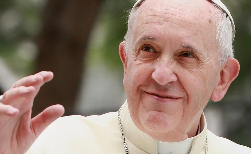 Papa Francisc, 80!