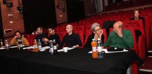 Zece pentru teatru. Se întâmplă la Teatrul Metropolis