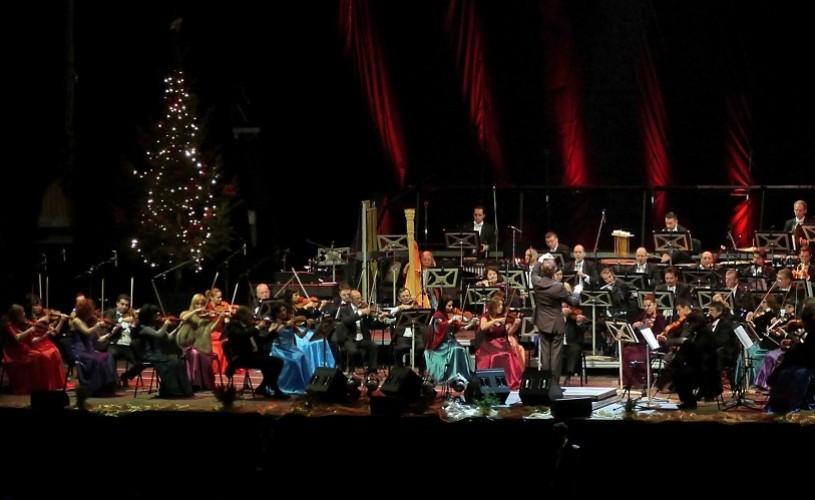 Radio Christmas Concert, pe 23 decembrie, la Sala Radio