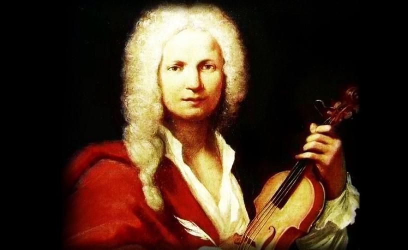 Povestea lui Antonio Vivaldi din Veneția, orașul de pe apă cu decor de teatru
