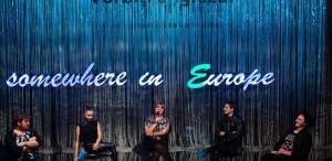 Artists talk, noul spectacol al Gianinei Cărbunariu, în premieră la ARCUB