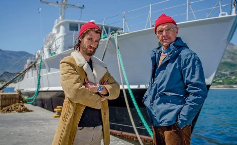Odiseea. Povestea lui Jacques-Yves Cousteau, cu Lambert Wilson si Audrey Tautou