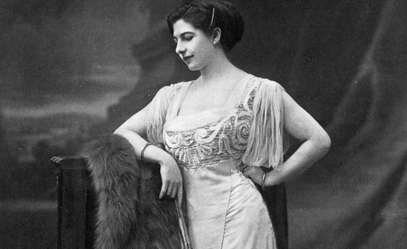Dragă Mata Hari, la un secol de când ai murit…