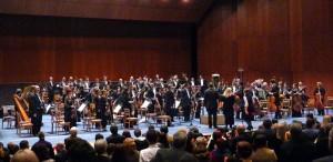 Mozart și Schumann deschid noul an la Sala Radio