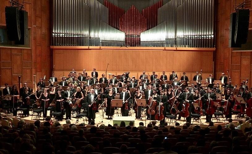 Orchestra Națională Radio într-o excepțională seară romantică