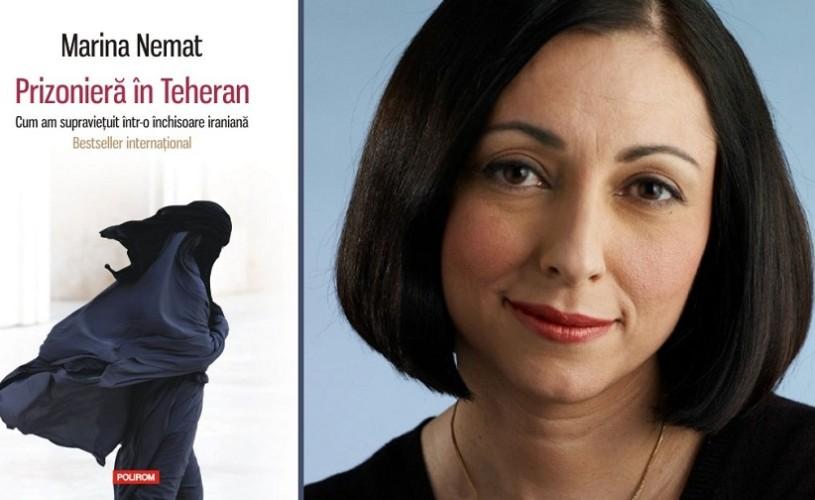 Povara memoriei: Prizonieră în Teheran. Cum am supravieţuit într-o închisoare iraniană