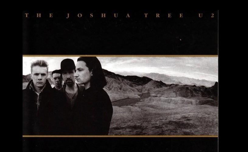 """30 de ani de la lansarea """"The Joshua Tree"""". U2, turneu aniversar în America de Nord și Europa"""