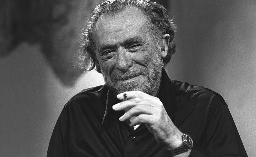 Scrisoare către Charles Bukowski