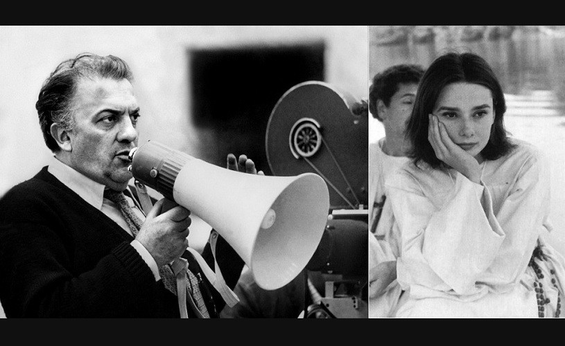20 ianuarie în cultură – Fellini, Audrey și tabelul lui Mendeleev