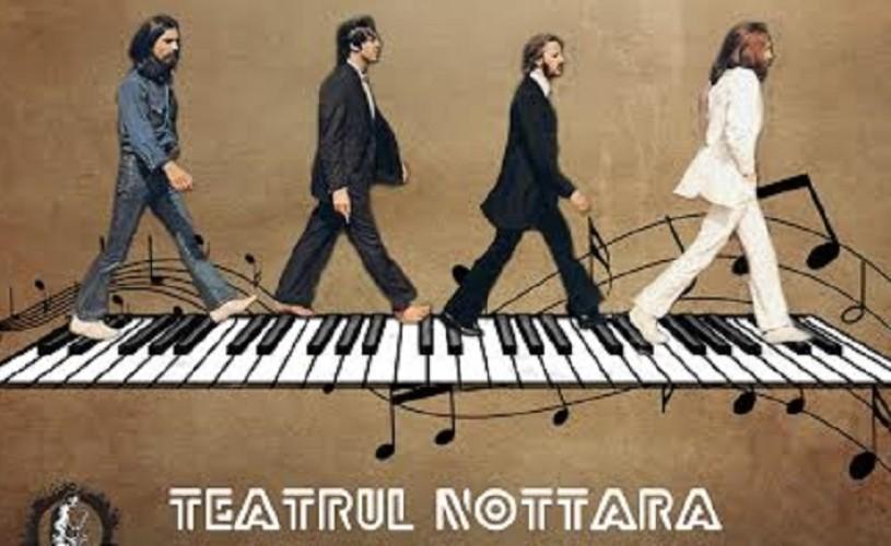 Teatrul Nottara prezintă Flamenco Jazz & Beatles