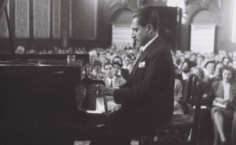 Dinu Lipatti, muzicianul care dădea impresia că se jenează cu propriul geniu