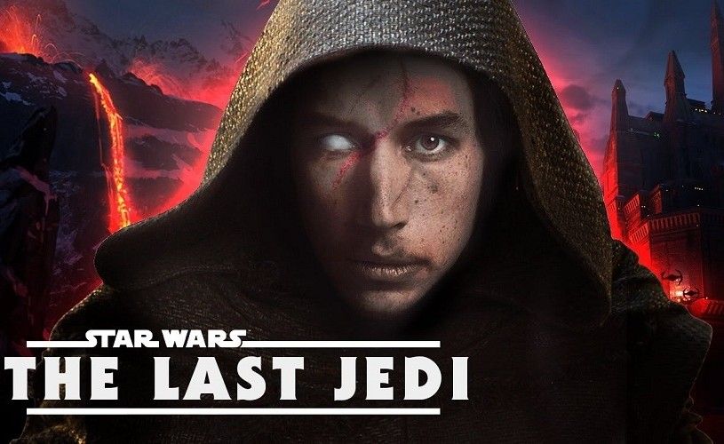 """The Last Jedi"", următorul film din seria  Star Wars"