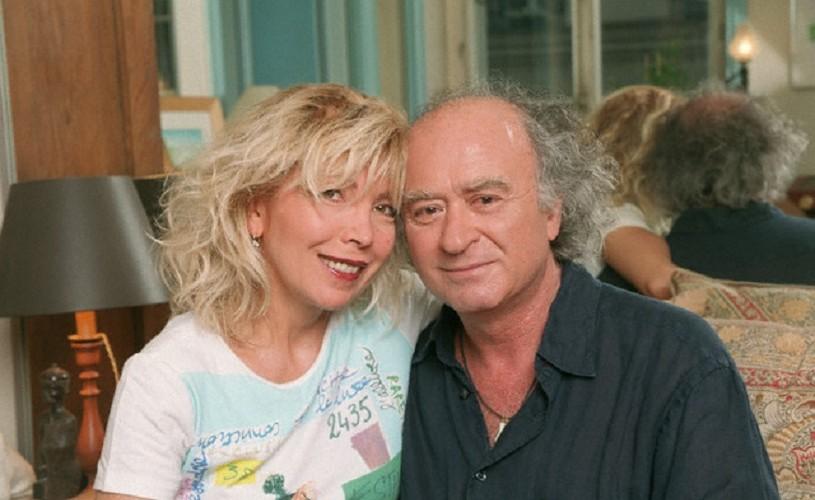 Maryse și Georges Wolinski. Dublă lansare de carte la București și la Timișoara
