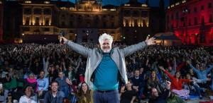 Pedro Almodovar va prezida juriul celei de-a 70-a ediții a Festivalului de la Cannes