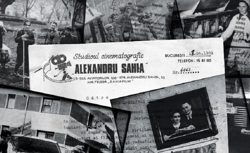 Copiii în comunism, prin aparatul de filmat