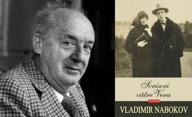 Eveniment dedicat volumului Scrisori către Vera, de Vladimir Nabokov