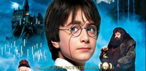 Pe 1 iunie, avem întâlnire cu Harry Potter și Piatra Filozofală™, la Sala Palatului