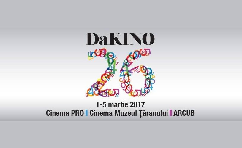 Începe DaKINO!  Proiecții speciale și filme nominalizate la Oscar