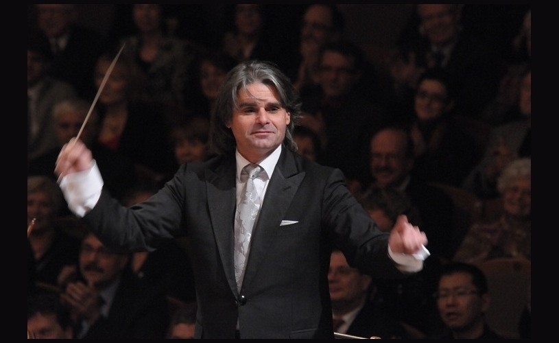 Dirijorul român Ion Marin din nou la Scala din Milano