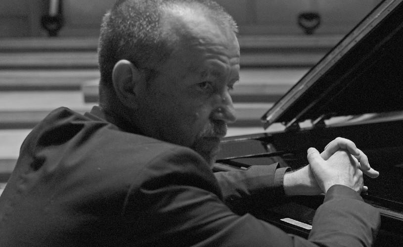 """O nouă premieră la ARCUB: Mircea Tiberian Trio prezintă """"Both Sides of The River''"""