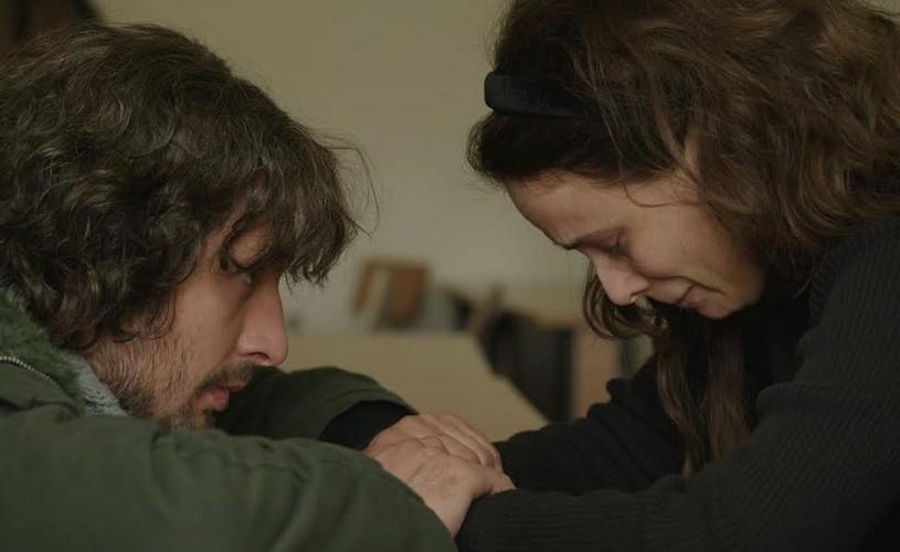 """Ana, mon amour"". Poziţia iubitei"