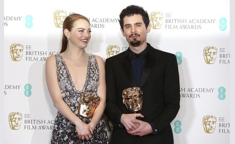 """La La Land"", cinci premii BAFTA"