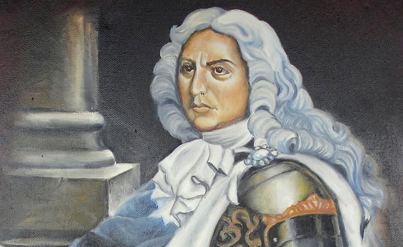 """Dimitrie Cantemir. """"Filosof între regi, rege între filosofi"""""""