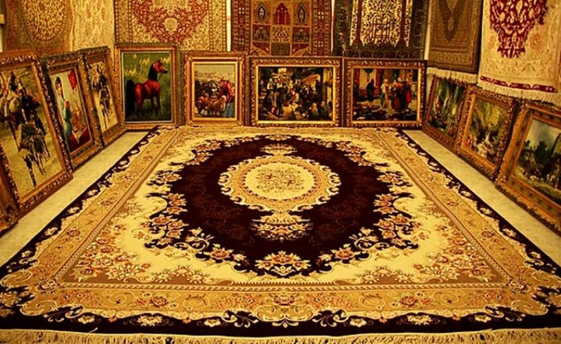 Expoziție de Artă Persană și Artizanat – Zilele Culturii Iraniene