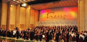 Festivalul Enescu: Biletele individuale se pun în vânzare pe 16 februarie
