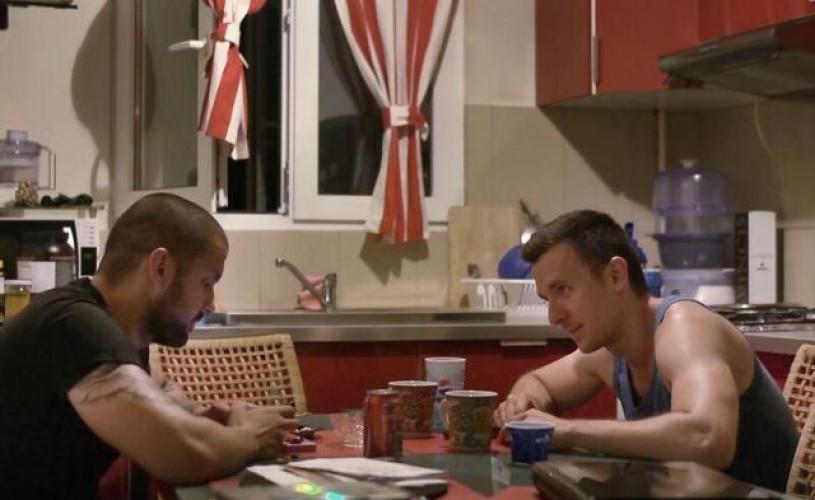 """""""Fraţii Dabija"""". Traume în bucătărie"""