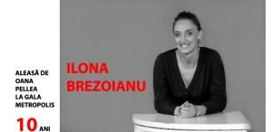 """Ilona Brezoianu: """"Mă bucur că nu mai sunt singură pe scenă"""""""