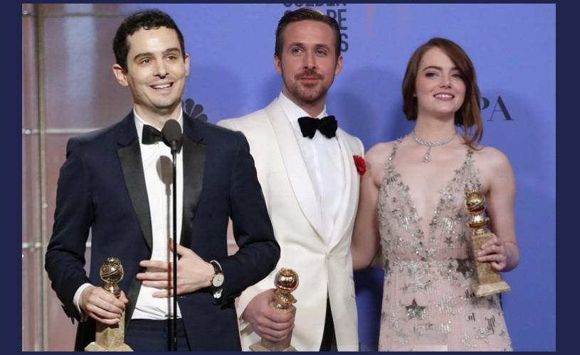 La La Land, tot mai aproape de Oscar