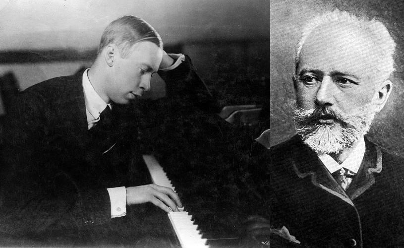 Prokofiev şi Ceaikovski, la Sala Radio