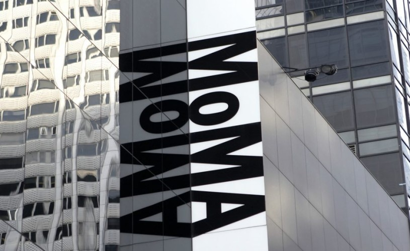 Celebrul MoMA din New York protestează față de decretul antiimigrație al lui Donald Trump