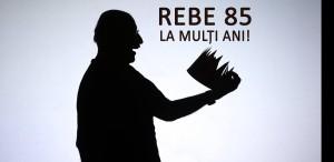 Victor Rebengiuc, 85